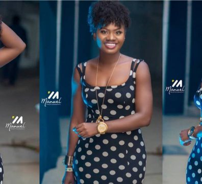 10 Photos Of Martha Ankomah That Prove She Is The Most Decent Celebrity In Ghana