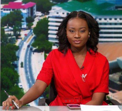 Natalie Fort back on TV3 News 360 after 1-year leave