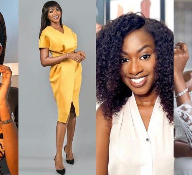 Dela Seade: 10 Times MzDela Stunned Social Media With Jaw-Dropping Photos