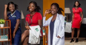 Dr. Jennifer Nana Oladele