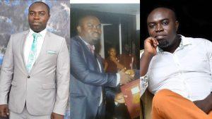 Christian Adu Boamah Atiemo