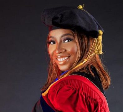 From Oyo State to Law School In The UK: Temi' Omotola Shares Her Ph.D. In Law Journey Before 30