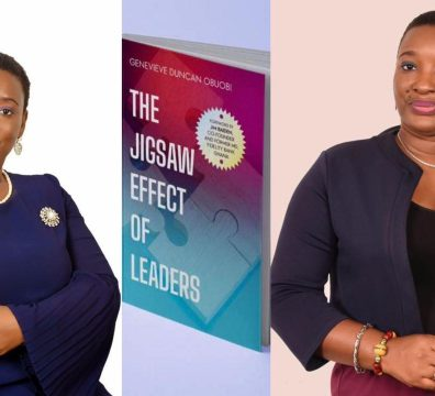 Genevieve Pearl Duncan Obuobi: Successful Banker To Launch Her First Book; The Jigsaw Effect Of Leaders