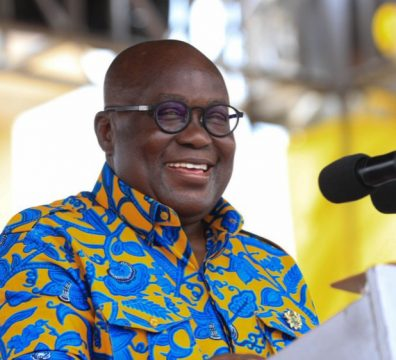 President Akufo-Addo To Take First Dose Of The COVID Vaccine