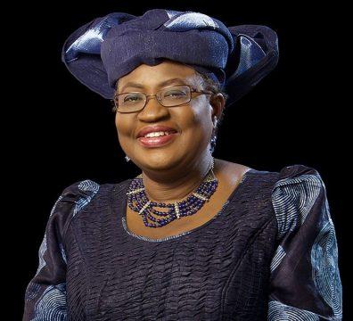 Ngozi Okonjo-Iweala: The Woman Who Shattered The Glass Ceiling
