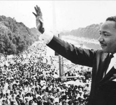 March 4th 1957: The Day Martin Luther King Arrived In Ghana