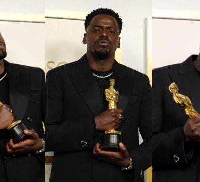 UGANDAN ACTOR DANIEL KALUUYA WINS BIG AT THE 2021 OSCARS