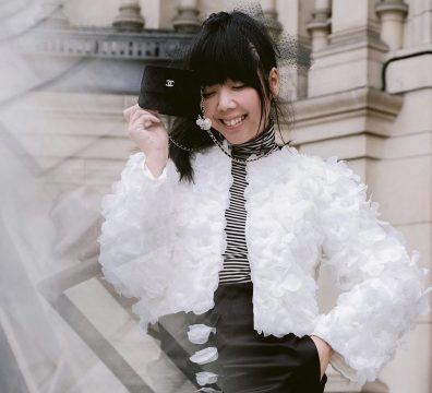 The Business of Fashion, the Internet & Corporate Style – with UK's Susie Bubble