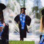 MEET DR. TRISTEN JOHNSON, THE FIRST OF HER FAMILY TO EARN A PhD