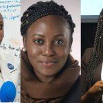 MEET WENDY OKOLO, THE FIRST BLACK FEMALE PhD HOLDER IN AEROSPACE ENGINEERING
