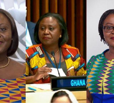 Meet H. E. Martha Ama Akyaa Pobee, The UN's Assistant Secretary-General from Ghana
