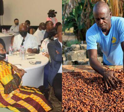 Ghanaians React To Ghana-Rwanda Partnership To Reciprocally Establish Factories