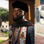 Meet Dr Jordan Simpson, The Man Who Beat Damning Prognosis To Graduate Cum Laude