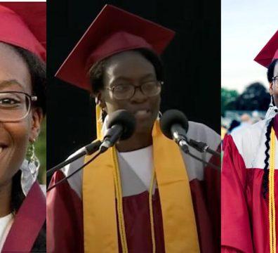 Harvard-bound Verda Tetteh Turns Down $40,000 Scholarship To Help The Needy