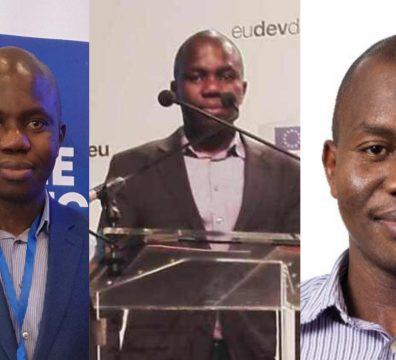 Meet Ndubuisi Ekekwe, The Nigerian Engineer Who Co-designed The iPhone and iPad's Sensor