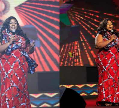 AJ Sarpong Finally Hosts VGMAs 5 Years After Debuting As Production Assistant