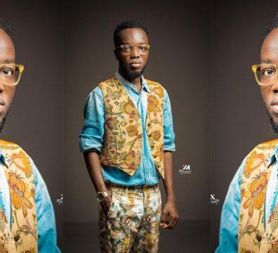 I Am The Lighthouse Of Ghana Music – Akwaboah