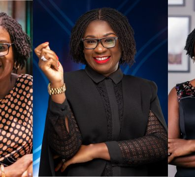 Irene Asare, MCIPD Gets Appointment As HR Director at The BBC