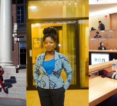 Meet Elizabeth Maame Esi Ewudiwa, a 24-year-old Ghanaian certified Associate Human Resource Practitioner, writer, and public speaker