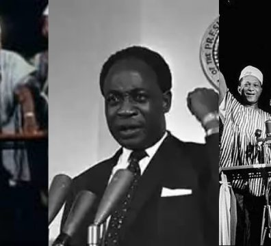 1st July: The History of Ghana's Republic Day