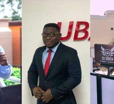 From Theatre To A Career In Marketing: Daniel Oko Djanie Shares Career Journey