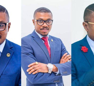Meet Dr Prince Hamid Armah, PhD, The Young Ghanaian Legislator & Educator