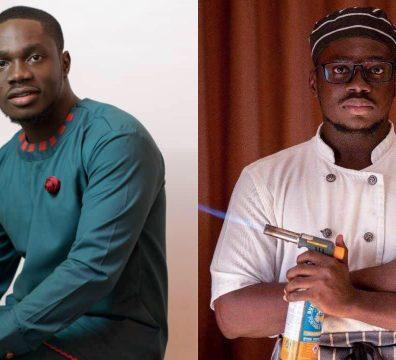 Joseph Odoom Represents Ghana in 'House of Chefs' on DSTV