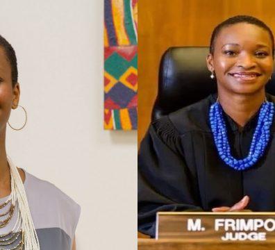 All About Maame Ewusi-Mensah Frimpong, President Joe Biden's California District Court Judge Nominee