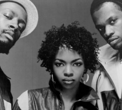 Lauryn Hill & The Fugees Set To Perform In Ghana This December