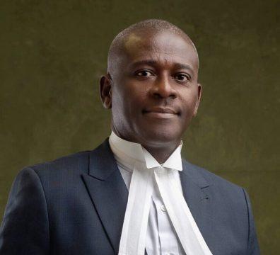 K. Amoako Adjei, Esq. Elected Vice President of The Ghana Bar Association