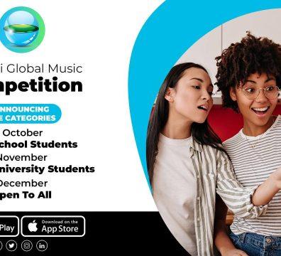 Introducing Visbiliti  App: The Social Music App