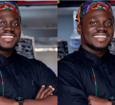 Ghanaian Chef Joseph Odoom Emerges Winner of DSTV's 'House Of Chefs' Cooking Competition